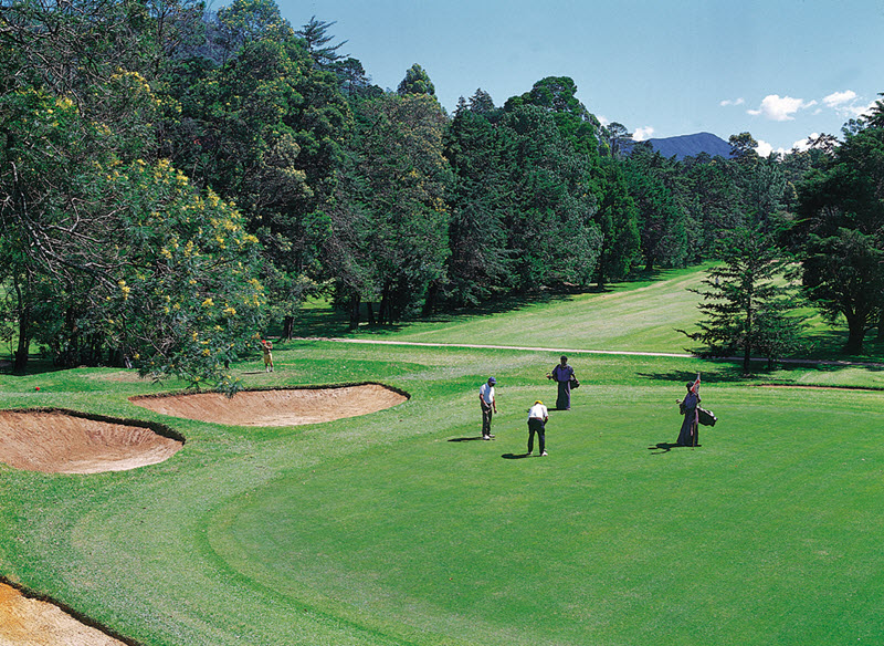 Nuwara_Eliya_Golf_Club in Sri Lanka