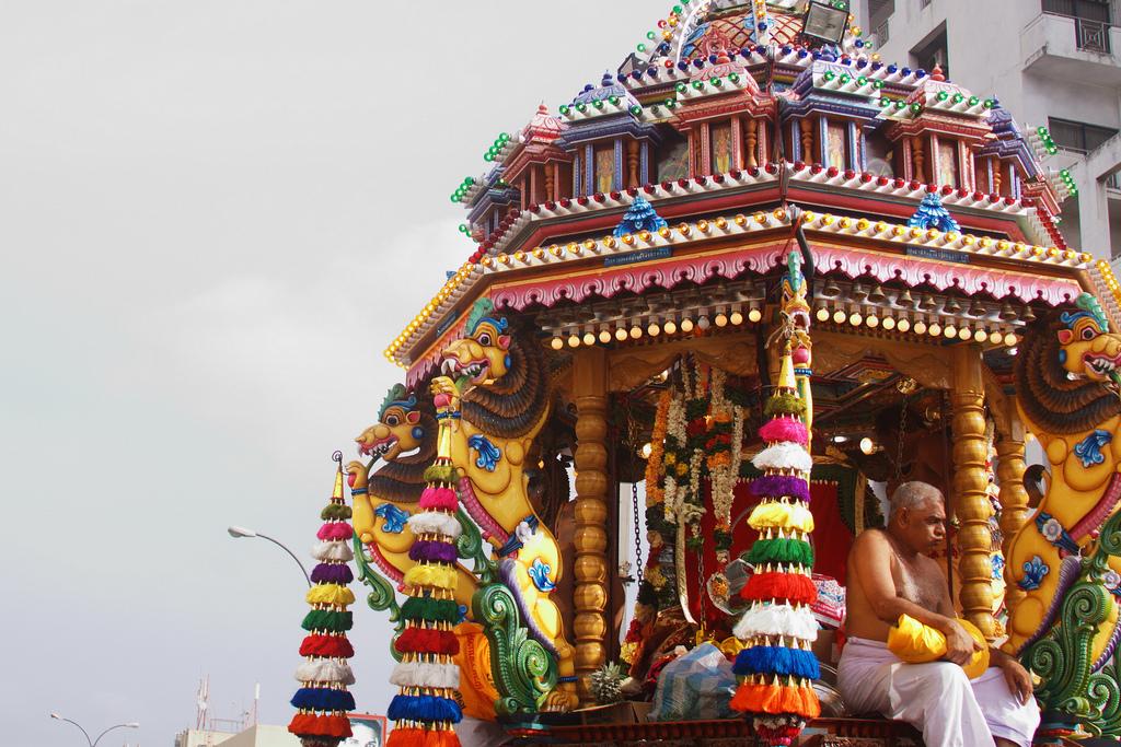 Sri Lanka festival photo
