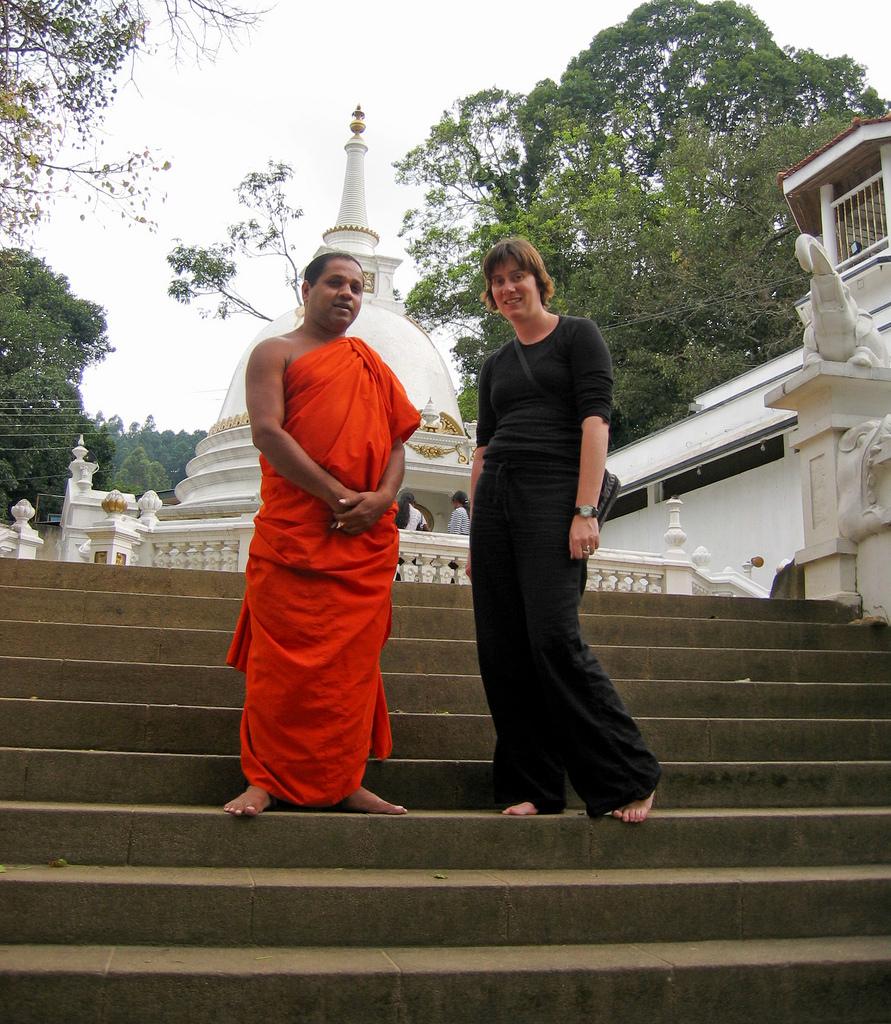 Sri Lanka people photo