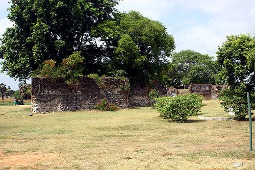Arandora Fort
