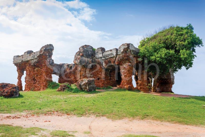 Arippu Fort