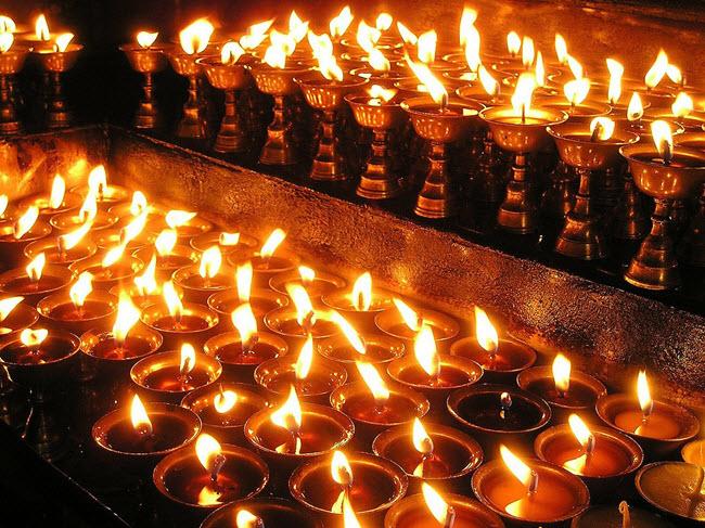 Diwali-Festival in Sri Lanka