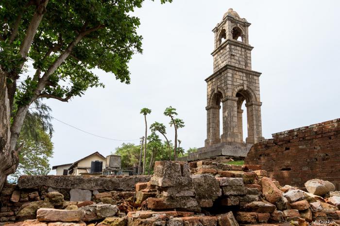 Negombo Fort