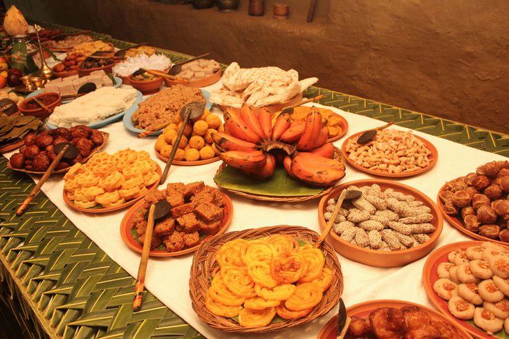 New year in Sri Lanka