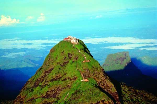Sripada_must_visit_place_Sri Lanka
