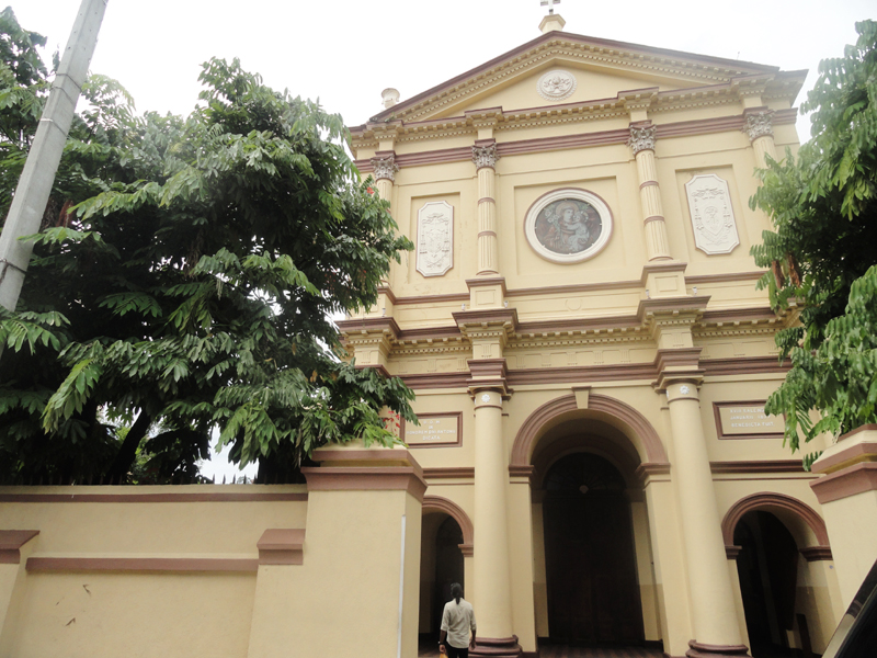 St. Anthony's Cathedral