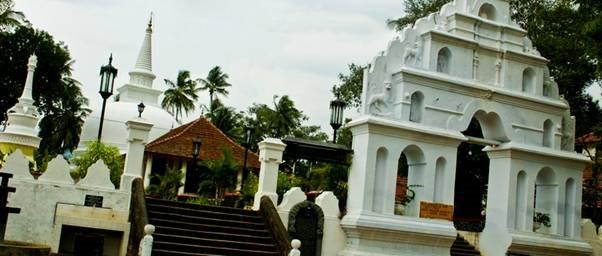 Muthiyangana Temple