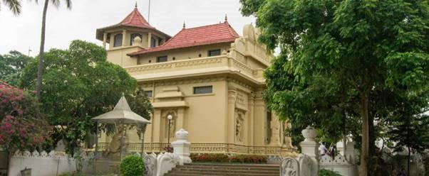 Bellanwila Raja Maha Vihara