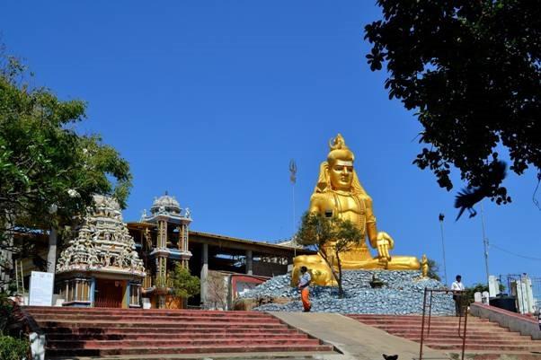 Historical Temples in Sri Lanka