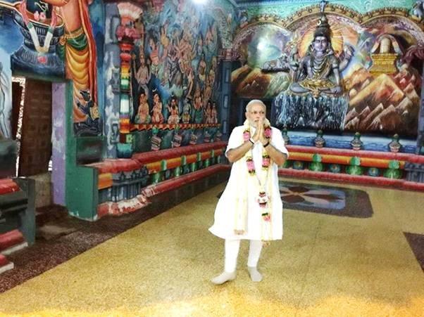 Nakuleswaram Kovil