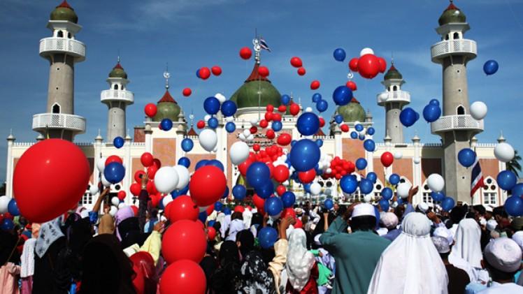 eid_al-fitr celebration