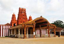 Nallur Kandaswamy Kovil