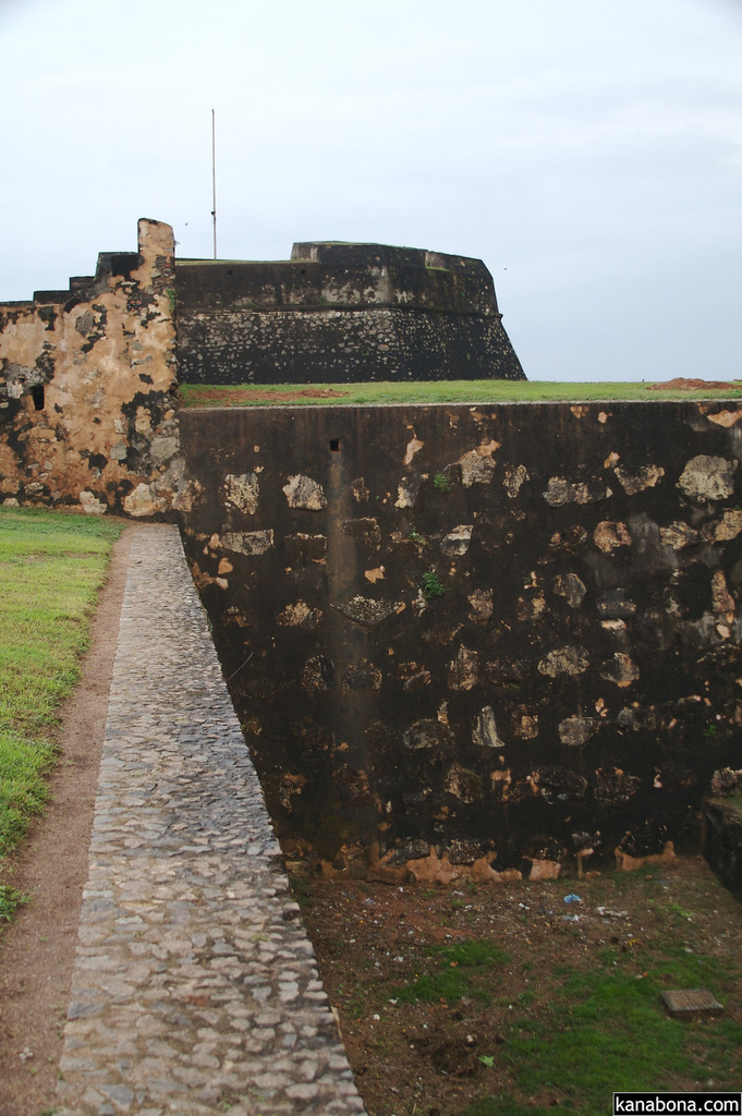 Galle Fort photo