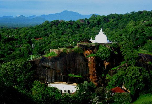 4.Situlpawwa Temple