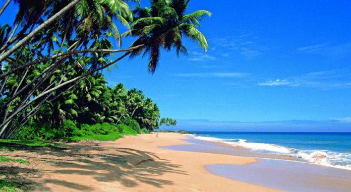 Negombo Beaches
