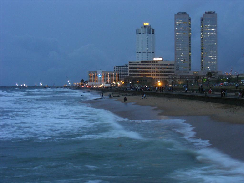 Colombo photo