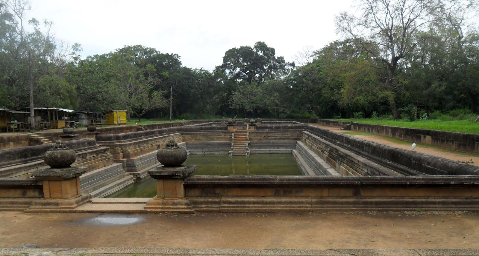7.Visit to Magul Uyana