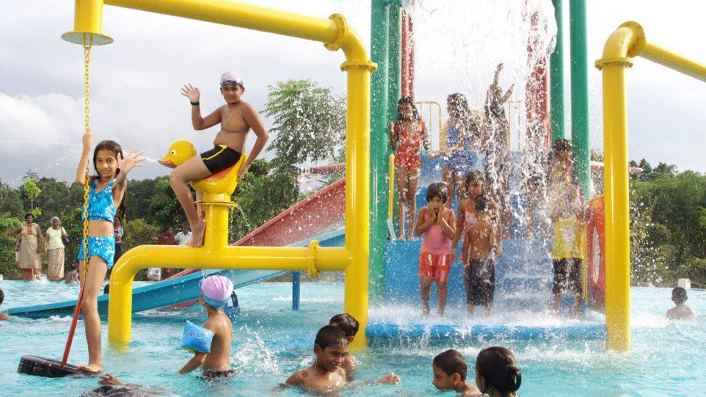 Colombo Leisure Park