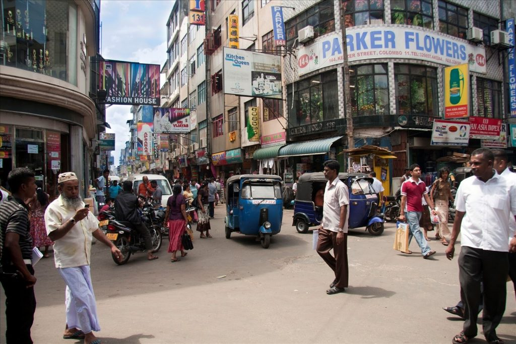 Pettah, things to do in Colombo