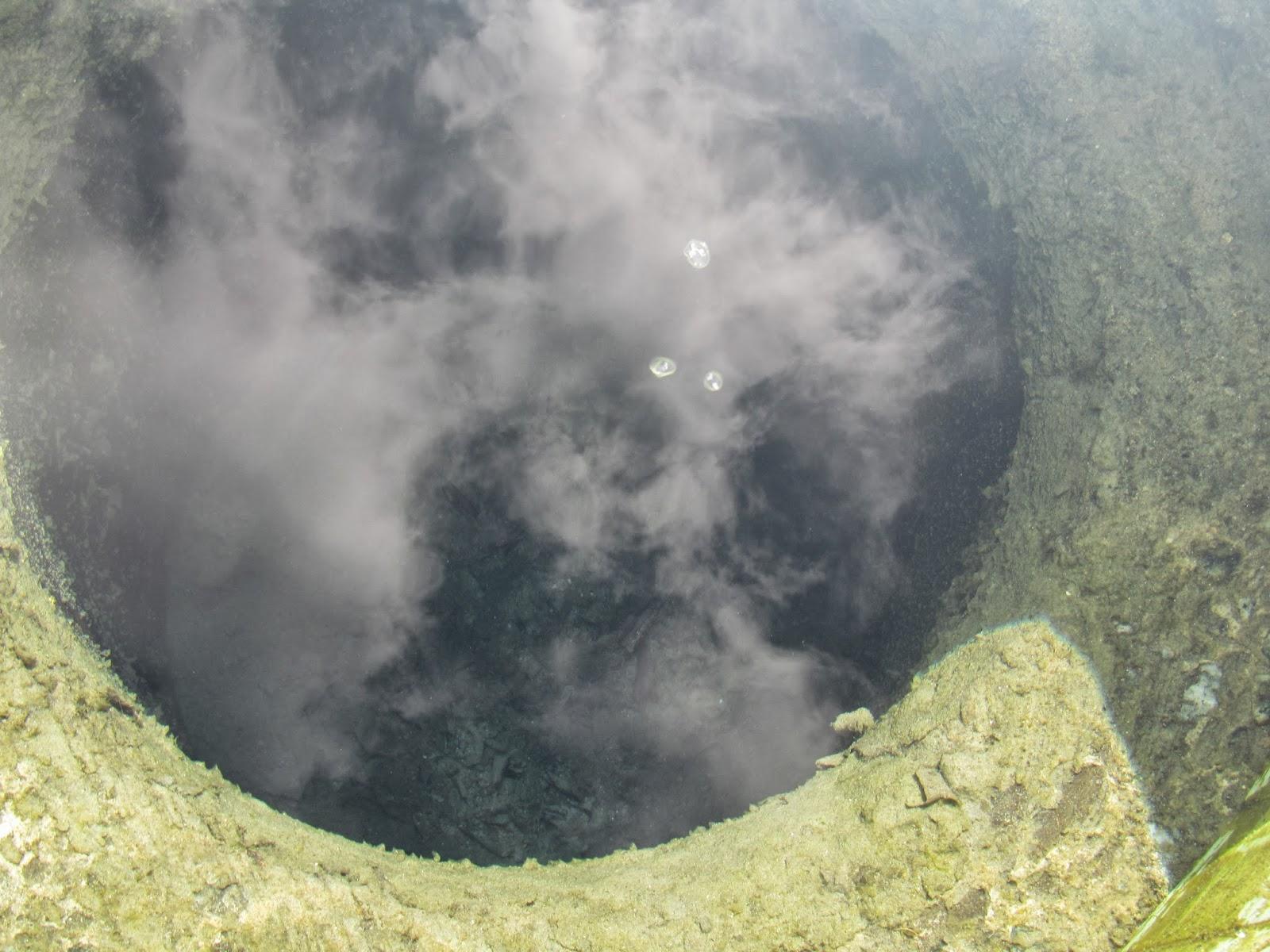 Third is Maha Oya Hot Springs