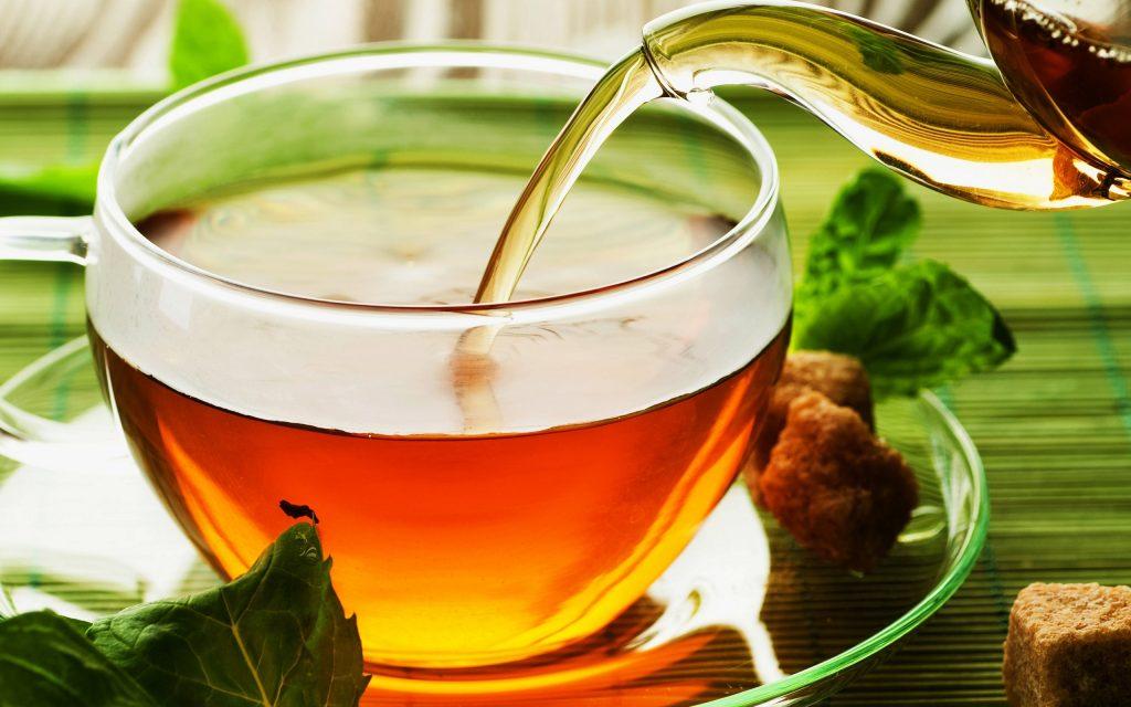 Take Tea In Sri Lanka